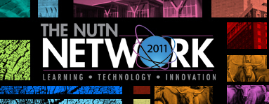 graphic image of the logo for the National University Technology Network